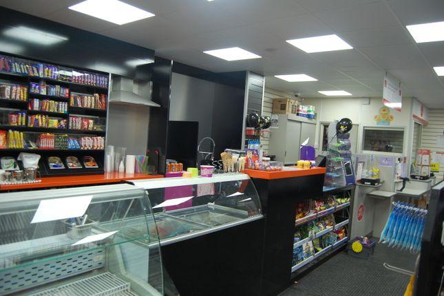 Thumbnail Retail premises for sale in Burnley Road, East Rossendale
