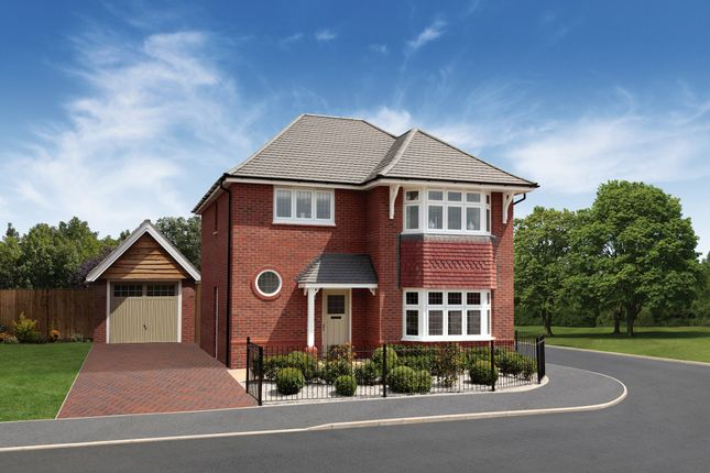 Thumbnail Detached house for sale in Hanlye Lane, Haywards Heath