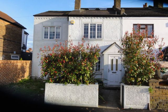Thumbnail Semi-detached house to rent in Albion Road, Hounslow