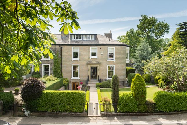 Thumbnail Property for sale in Swan Road, Harrogate, North Yorkshire