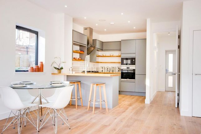 Thumbnail Semi-detached house for sale in Brownlow Road, London