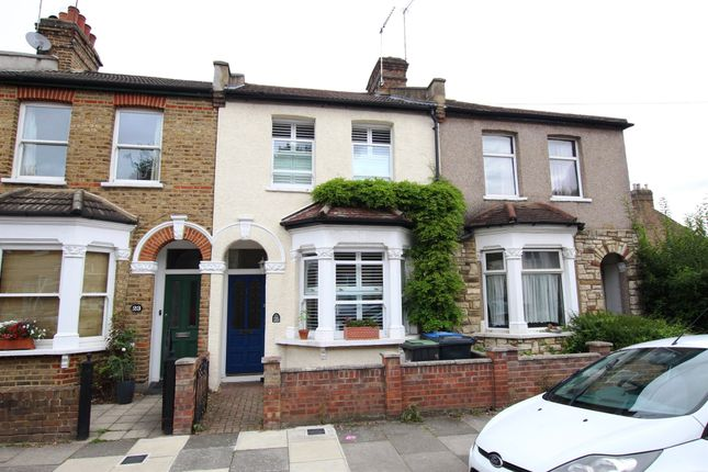 3 bed terraced house for sale in Lea Road, Enfield