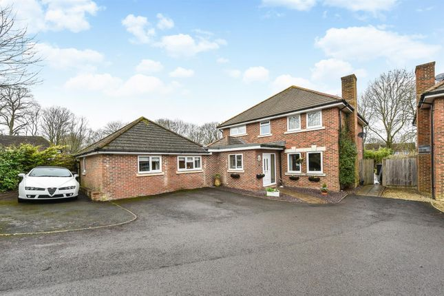 Palmerston Place, Andover SP10