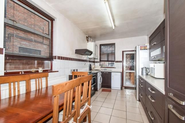 Kitchen of East Park Road, Leicester, Leicestershire LE5