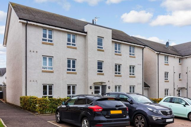 2 bed flat for sale in 9/5 Durie Loan, Burdiehouse, Edinburgh EH17