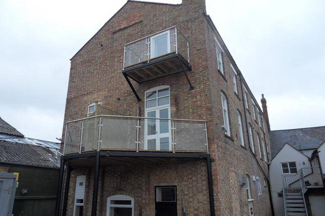 Thumbnail Flat to rent in Osborn\'s Court, Olney