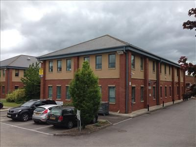 Thumbnail Office for sale in Knight House, Sandbeck Way, Wetherby, West Yorkshire LS22,