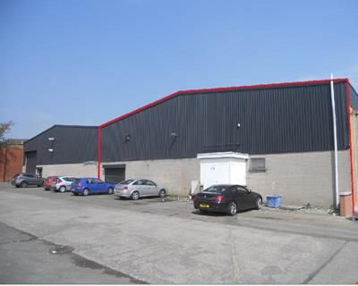 Thumbnail Warehouse to let in 1 Hillview Road, Belfast, County Antrim