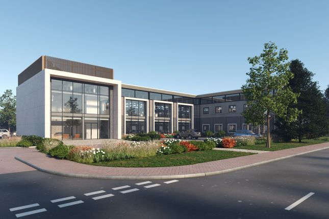 Thumbnail Office for sale in Alec Issigonis Way, Oxford Business Park South, Oxford