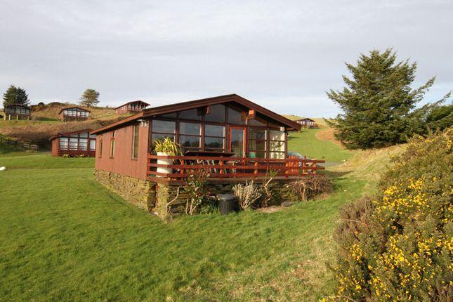 Thumbnail Mobile/park home for sale in Bwlch Gwyn, Aberdovey Gwynedd