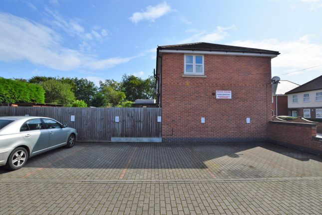 Parking Area of Pasture Lane, Hathern, Loughborough LE12