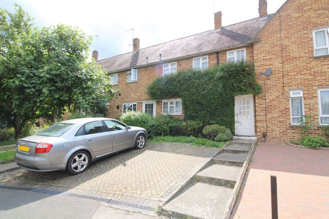 Thumbnail Terraced house for sale in Perry Mead, Enfield