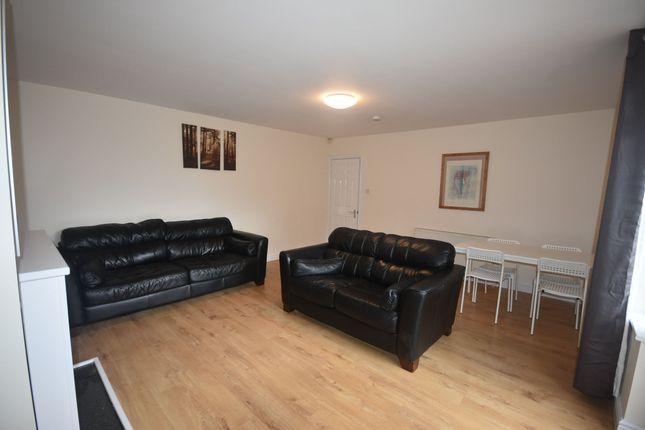Thumbnail Flat to rent in Burnage Lane, Burnage, Manchester