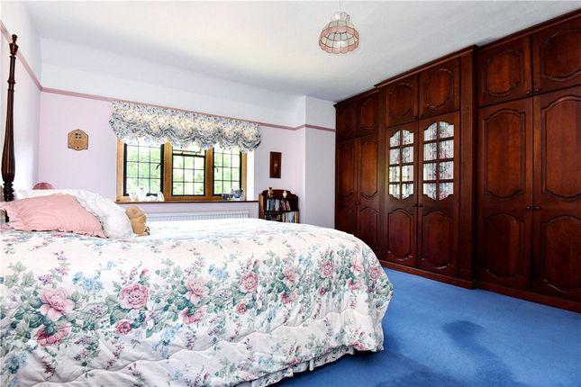 Bedroom of Heathway, Camberley, Surrey GU15