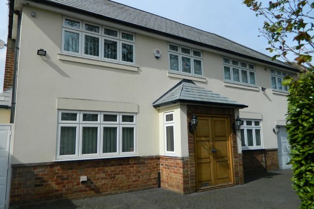 Thumbnail Detached house to rent in Queens Drive, Wavertree, Liverpool