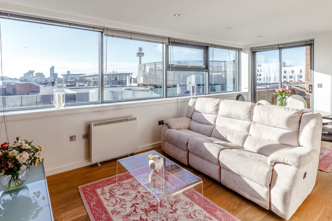 Thumbnail Flat to rent in Back Colquitt Street, Liverpool City Centre, Liverpool