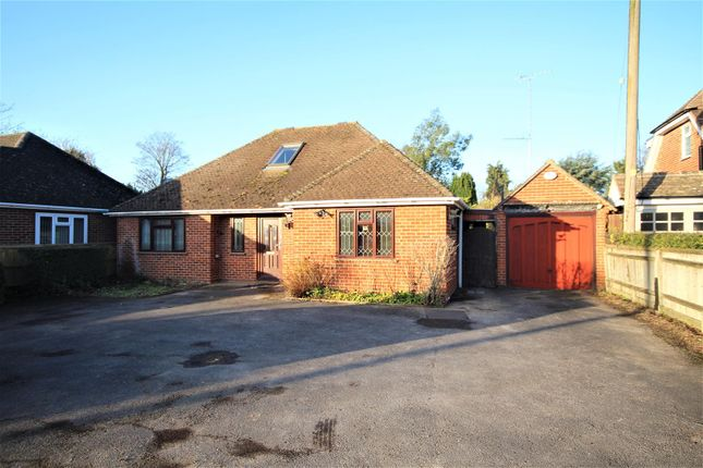 4 bed detached bungalow to rent in 11 Old Bath Road, Charvil, Reading RG10
