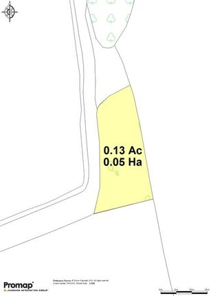 Sale Plan of Poltimore Road, Farway, Colyton, Devon EX24