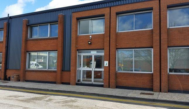 Office to let in Bone Lane, Newbury
