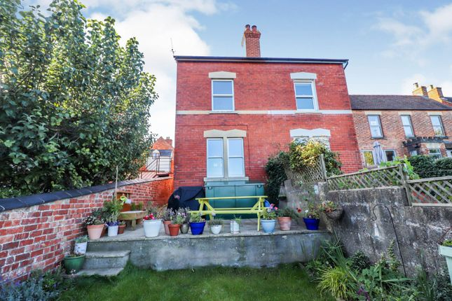 Thumbnail Semi-detached house for sale in Spillmans Road, Stroud
