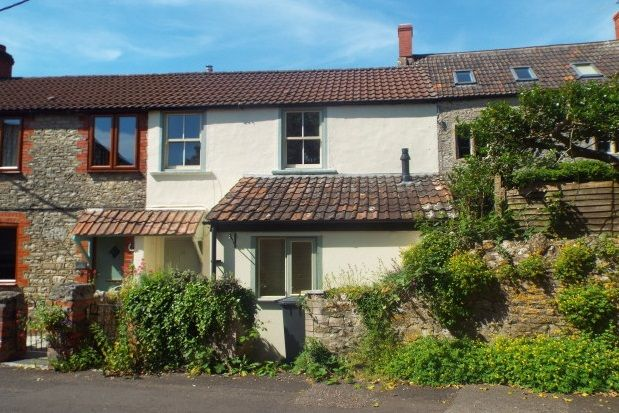 Thumbnail Cottage to rent in Kent, West Shepton, Shepton Mallet