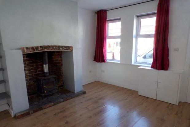 Thumbnail Terraced house to rent in Ridley Grove, Wirral