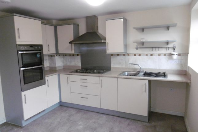 Thumbnail Property to rent in Room 1, Cartwright Way, Beeston
