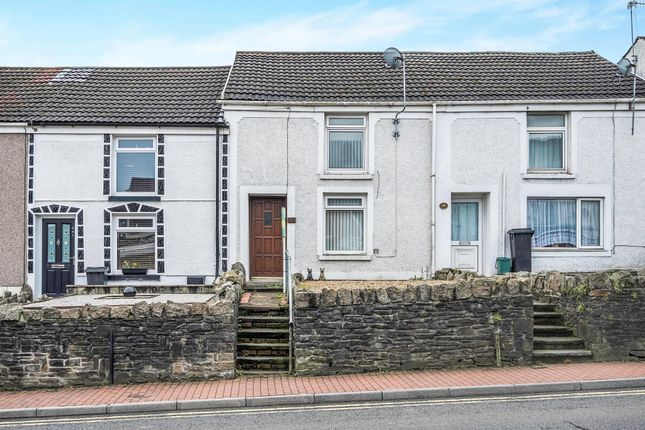 Thumbnail Property to rent in New Road, Skewen, Neath