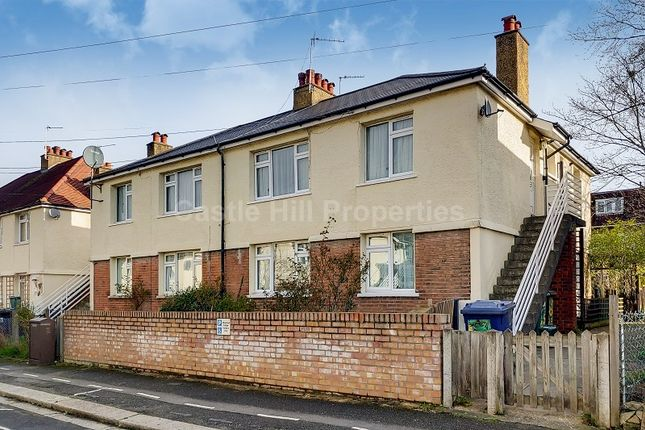 Willow Road, Ealing, Greater London. W5