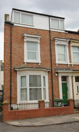 Thumbnail End terrace house to rent in Outram Street, Stockton On Tees
