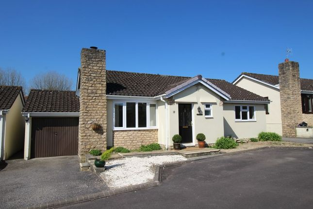 Thumbnail Bungalow to rent in Keevil Avenue, Calne