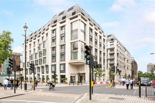 Thumbnail Flat for sale in 190 Strand, Covent Garden, London