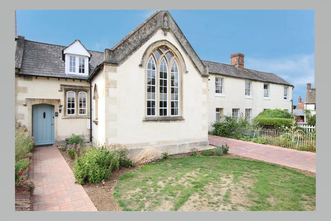 Thumbnail Property to rent in The Green, Calne