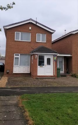 Thumbnail Detached house to rent in Surbiton Road, Stockton-On-Tees