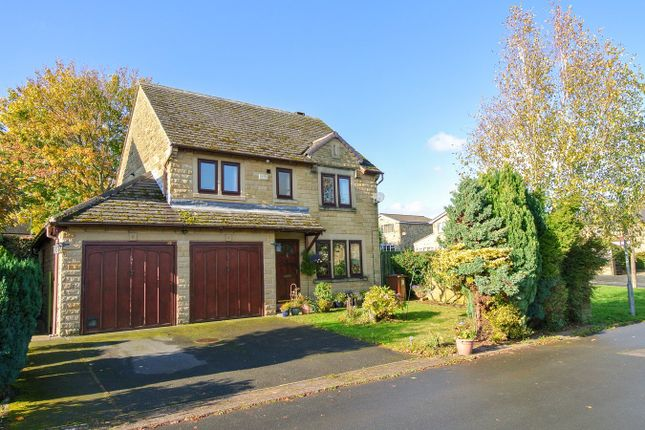 Thumbnail Detached house for sale in South Street, Netherton, Huddersfield