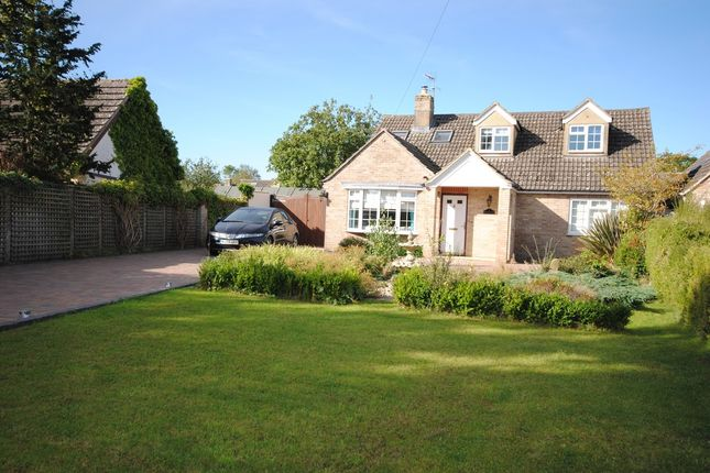 Thumbnail Property for sale in Wilcote View, North Leigh, Witney