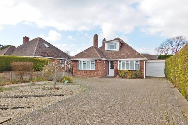 4 bed property for sale in Cuckoo Lane, Stubbington, Fareham