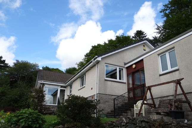 Thumbnail Detached house for sale in Harthope Place, Moffat