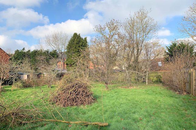 Single Building Plot, Pinhoe, Exeter EX1, land for sale
