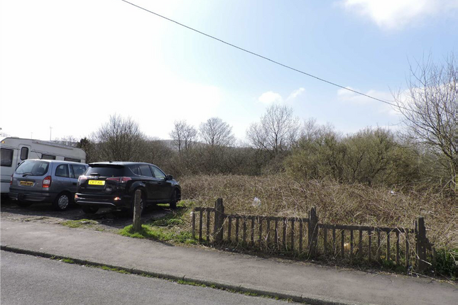 Thumbnail Land for sale in Derwydd Avenue, Gwanu Cae Gurwen, Ammanford
