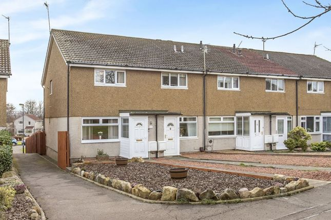2 bed end terrace house for sale in Waugh Path, Bonnyrigg EH19