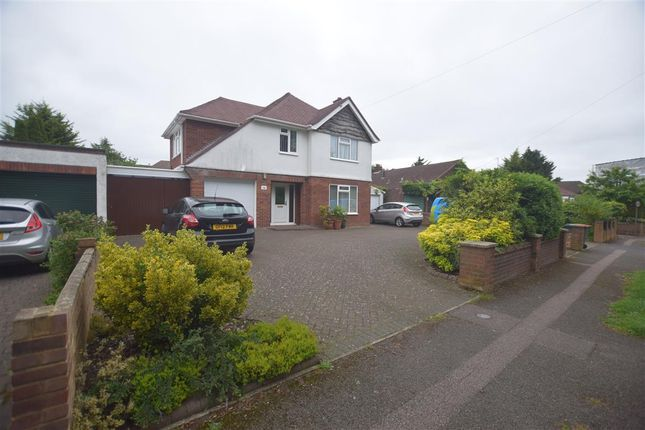 Thumbnail Detached house for sale in Greenacres, Bedford