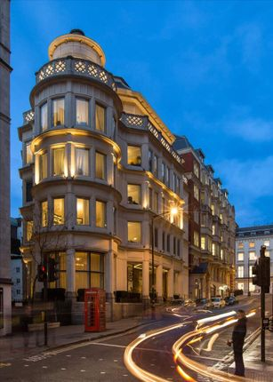 Thumbnail Office to let in Hay Hill, London