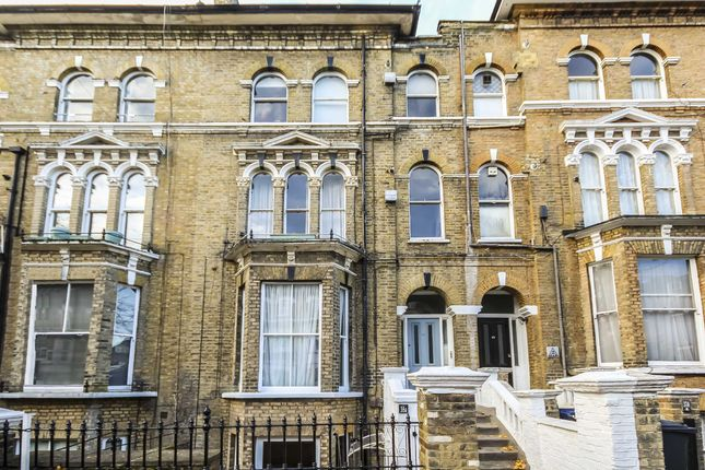 Thumbnail Flat for sale in Alfred Road, London