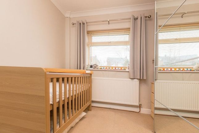 Bedroom Two of Rookery Avenue, Appley Bridge WN6