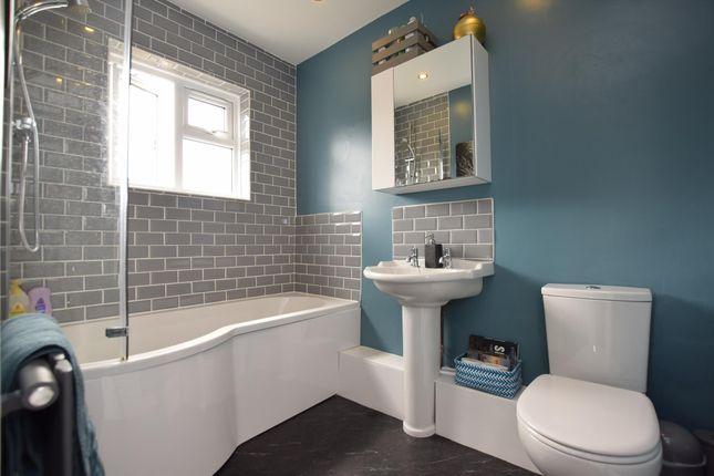 Bathroom of Dunster Road, Keynsham, Bristol BS31