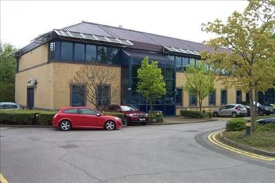Thumbnail Industrial to let in 4, Ambley Green, Bailey Drive, Gillingham Business Park, Gillingham, Kent