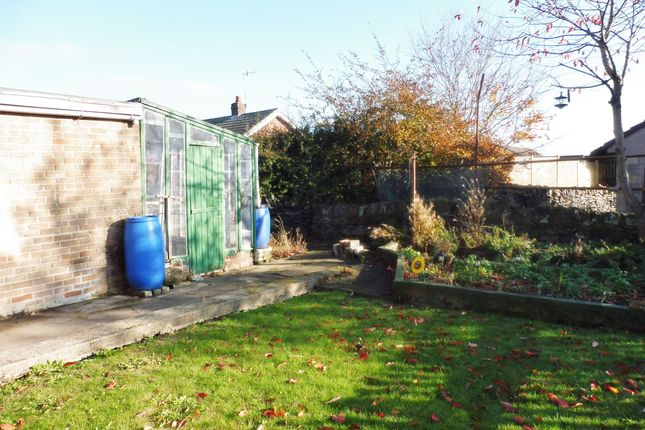 Rear Garden of Skiers View Road, Hoyland Common S74