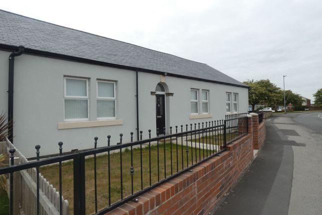 Thumbnail Bungalow to rent in Albion Way, Blyth