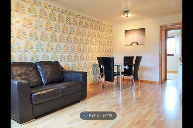 Thumbnail Flat to rent in Cove, Aberdeen